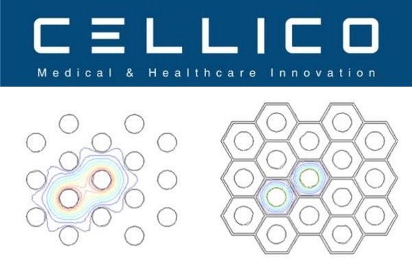 셀리코, '서브형 인공망막 장치·이의 구동방법 및 제조방법' 특허 등록 (2021.06.18.)에 관한 사진
