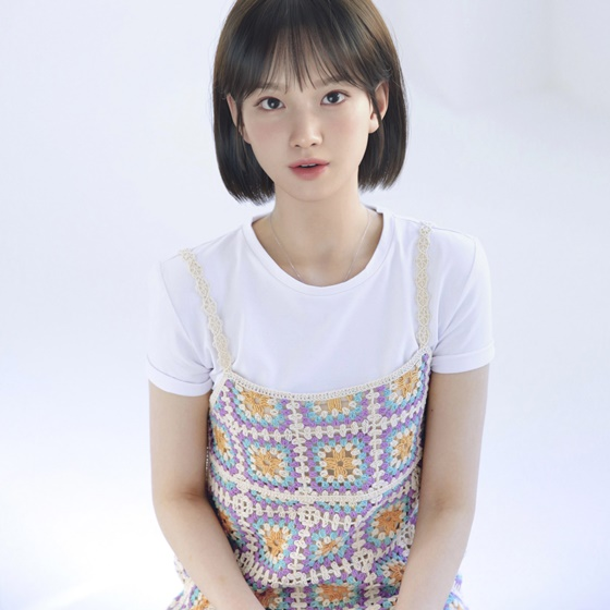 Smilegate to promote virtual human Han YuA (2021.08.27) pictures about